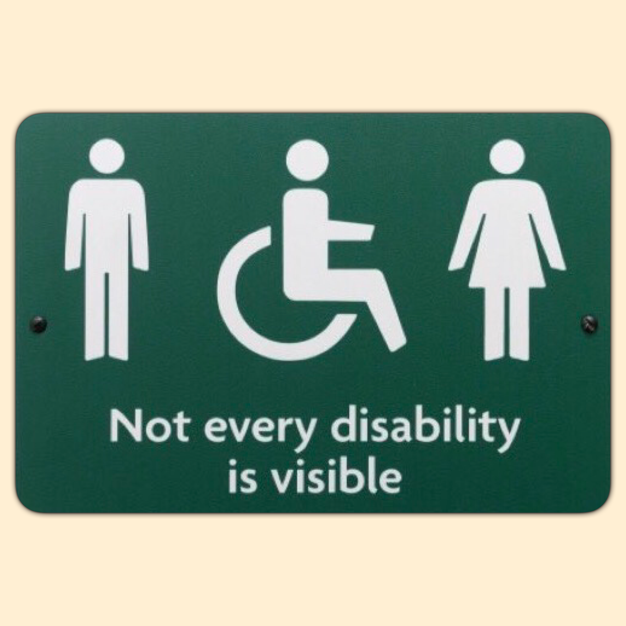 Accessible Toilet Signs What They Mean The World Of Accessible