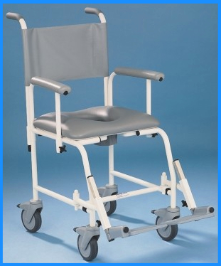 Choosing an over toilet chair / commode – The world of accessible ...