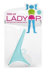 LadyP_Female_Urination_Device