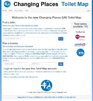 ToiletMap