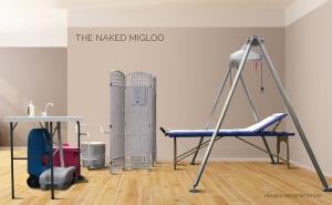 Naked MigLoo